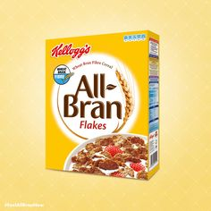 #FeelAllBranNew All Bran Flakes, Fiber Cereal, Best Mom, Get In Shape, Pop Tarts, Snack Recipes, Things To Come, Live, Reading