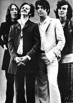 ♥♥John W. O. Lennon♥♥ ♥♥Richard L. Starkey♥♥ ♥♥J. Paul McCartney♥♥ ♥♥♥♥George H. Harrison♥♥♥♥