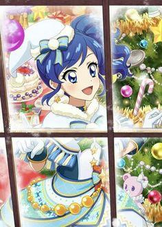 Read kiriya from the story album anime by (mai phương aikatsu) with 443 reads. Manga Anime, Anime Chibi, Persona, Anime Stars, Christmas Night, Merry Christmas, Star Pictures, Anime Life, Pretty Cure