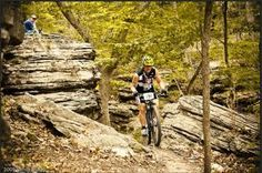 Top 10 things to do for active travelers in Kansas City, including biking in Swope Park: http://www.midwestliving.com/travel/missouri/kansas-city-missouri/top-10-things-to-do-for-active-travelers-kansas-city/