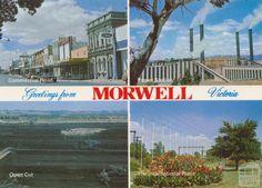 Morwell
