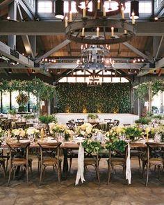 A Traditional North Carolina Wedding With Plaid Details | Martha Stewart Weddings