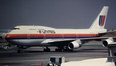 united airlines boeing 747-400   United Airlines Boeing 747-400   Flickr - Photo Sharing!