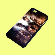 Doctor Who 50th Anniversary Phone Case