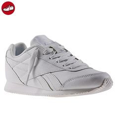Royal Ultra, Baskets Basses Homme, Gris (Solid Grey/White), 42.5 EUReebok
