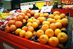 Oferta lunii februarie 2015 la legume fructe 2