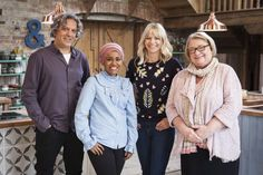 """""""The Big Family Cooking Showdown,"""" Season 1! Note: I've never seen it but I'll have to check it out. 10-26-17"""