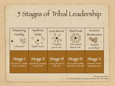 13th July 2014: The Problem with EdTech Review Sites (Tribal Leadership)