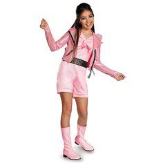 LELA 'Grace Phipps' Disney Teen Beach Movie Child Costume | Disguise 62417 Buy It now $44.98