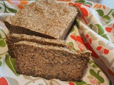 Gut-Friendly Loaf   Unlike the highly processed loaves of white bread  at the supermarket this bread is packed full of healthy fats and protein so will leave you feeling satisfied for hours on end. Toasting it makes it taste even better. The psyllium husk powder is a crucial ingredient to bind the loaf together  you can buy it at some supermarkets and most health food stores nowadays.  Psyllium is a source of both soluble and insoluble fibre. Soluble fibre helps to soften stools by forming a…