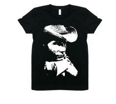 COWBOY $29 trippstshirts.com #cowboys #marlboroman #gotalight #howdy #tshirts #tshirtsrestinpeoplespersonalitees