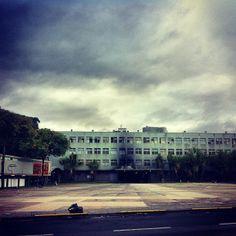 Ciudad Universitaria De Caracas UCV
