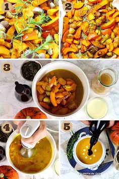 Easy to make, creamy roasted low carb pumpkin soup recipe to warm us up whenever needed. Additional Rosemary flavor will fill your entire kitchen with an aroma, you would want to bake it every day. Roast Pumpkin Soup, Pumpkin Oil, Baked Pumpkin, Ketogenic Recipes, Low Carb Recipes, Easy Soup Recipes, Low Carb Keto, Easy Meals, Glutenfree