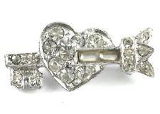 Vintage Silver Tone Key from the  Heart Rhinestone Pin Brooch jewelry http://www.ebay.com/itm/Vintage-Silver-Tone-Key-from-the-Heart-Rhinestone-Pin-Brooch-jewelry-/131491635941?pt=LH_DefaultDomain_0&hash=item1e9d8322e5