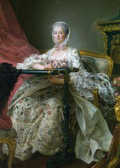 Reinette: Madame de Pompadour,Images of a Mistress, a complete collection of images