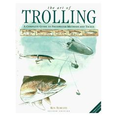 1000+ images about trolling fishing on pinterest | trolling, Fly Fishing Bait