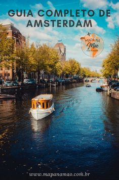 The Ultimate Guide to Having the BEST Amsterdam Trip Amsterdam Guide, Amsterdam Travel, Eurotrip, Travel Around The World, Around The Worlds, Living In Amsterdam, Best Travel Guides, Romantic Beach, Ultimate Travel