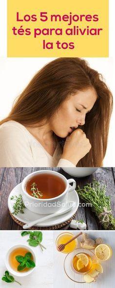 Remedios caseros para la tos seca. #remedios #tos #remedioscaseros #remediosnaturales