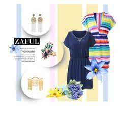 """ZAFUL II-47"" by marinadusanic ❤ liked on Polyvore"