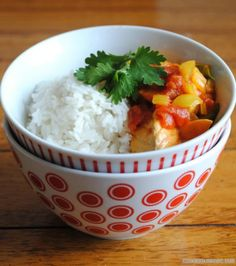Indian-style Salmon Curry with Tomato & Lime – Bill Granger
