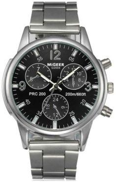 6e6ec57fd8f Eclipse Watch. Mr. Magnata · Watches · Galaxy Watch Relógios ...