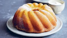 Across Scandinavia in December you will likely be offered a saffron-flavoured Lucia bun in honour of the Feast of St Lucia. Saffron Cake, Bee Food, Sticky Toffee, Cake Servings, Sugar And Spice, Winter Food, Food Lists, No Bake Desserts, Food Print
