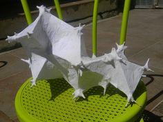 Projet sculptural