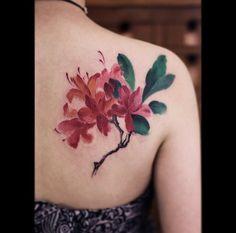 New Tattoo, Beijing, China
