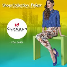 Shoes Collection Pakar Moda Zapatos