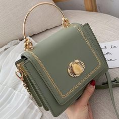 Solid color Leather Mini Crossbody Bags For Women 2019 Summer Messenger Shoulder… Solid color Leather Mini Crossbody Bags For Women 2019 Summer Messenger Shoulder Bag Female Travel Phone Purses and Handbags – Blue x Source by CreativeDreamscape cute Cute Handbags, Purses And Handbags, Leather Handbags, Cheap Handbags, Popular Handbags, Leather Bags, Handbags For Women, Leather Totes, Wholesale Handbags