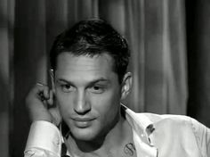 How about this one of Tom Hardy winking at you?