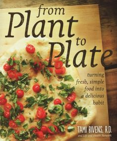 From Plant to Plate is more than a cookbook—it's an introduction to a healthier way to eat. In addition to delicious vegan recipes, the book includes cooking videos, nutritional information, practical tips, simple food substitutions, and even a meal planner. It's everything a busy person needs to prepare healthy, delicious meals.