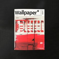 Jenny Holzer limited-edition cover on the latest issue of Wallpaper* (@wallpapermag). – The July issue feature, 'Battle Lines', includes an interview with Jenny Holzer where she discusses the power of words as weapons, and her upcoming exhibitions at Hauser & Wirth Zürich and Blenheim Palace (@blenheimartfoundation). The special cover, from 'Design for linens from counter-intelligence document' (2017), is part of a body of watercolour and graphite drawings on vellum paper tracing text from…