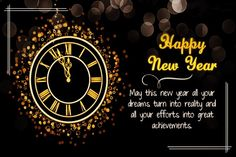 Best Very Special Happy New Year 2016