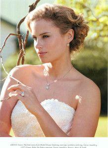 Melbourne Bride shoot Photographer Jacqui Henshaw  Hair and Makeup Vivian Ashworth Model Madeleine/Chadwick Models