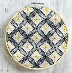 Hand Embroidery Artists you HAVE to Follow | School of Stitched Textiles