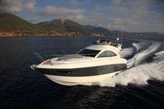 Beneteau Gran Turismo 49 Fly #yacht