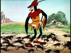 Walt Disney's Fables - Pied Piper