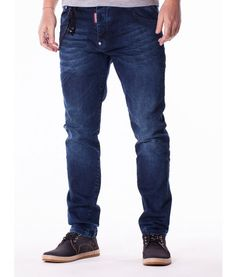 Dsquared Blugi - blugi Dean Dan 1964 denim