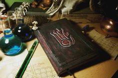 Book of destruction, skyrim