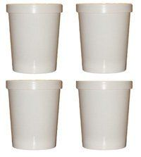 t plain pint containers for giving gifts of ice cream or storing your own fresh-churned flavors,