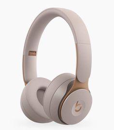 Beats Solo Pro Wireless Bluetooth On-Ear Headphones Apple Tv, Apple Watch, Beats Solo, Cute Headphones, Beats Headphones, Wireless Noise Cancelling Headphones, Bluetooth Headphones, Smartwatch, Ipad Air