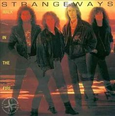 Strangeways - Walk In The