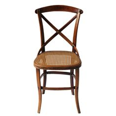 1stdibs | Thonet model n°91 chair