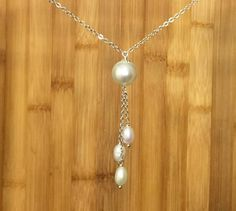 12mm White Authentic Mother Pearl Shell Freshwater Vintage  925 Silver Necklace, Healing Chakra Protection Zodiac Gemini Cancer Necklace de ArtGemStones en Etsy