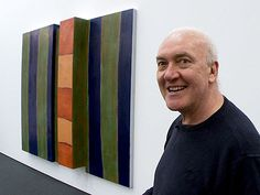 Sean Scully: 'There are no certainties in my paintings' - video | Culture | theguardian.com
