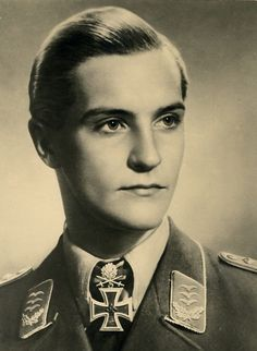 "Hans-Joachim Marseille (13 December 1919 – 30 September 1942) was a Luftwaffe fighter pilot and flying ace during World War II. One of the best fighter pilots of World War II, he was nicknamed the ""Star of Africa"". Marseille claimed all but seven of his ""official"" 158 victories against the British Commonwealth's Desert Air Force over North Africa, flying the Messerschmitt Bf 109 fighter for his entire combat career. No other pilot claimed as many Western Allied aircraft as Marseille."
