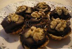 Tiramisu, Food And Drink, Cupcakes, Cookies, Breakfast, Advent, Bohemian, Food Items, Bakken