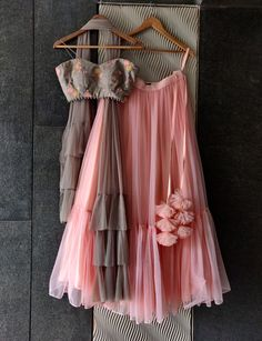 Party Wear Indian Dresses, Designer Party Wear Dresses, Party Wear Lehenga, Indian Gowns Dresses, Indian Bridal Outfits, Indian Fashion Dresses, Dress Indian Style, Indian Designer Outfits, Stylish Dresses For Girls