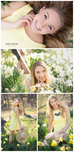 High School Senior Pics | Kim Lewis Photography | Orland Park, IL | Lemont High School | Spring Session